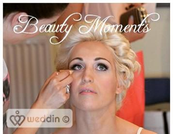 Beauty Moments