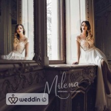 Milena Wedding Dresses