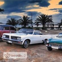 Milena Wedding Cars