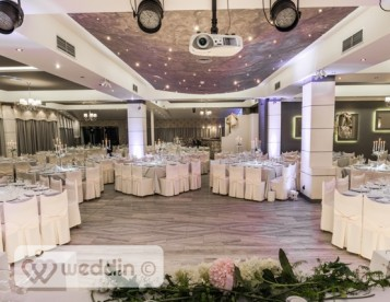 Majestic  Roof Garden| Banquet Hall |Catering Services