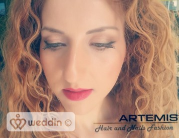 Artemis Hair and Nails Fashion