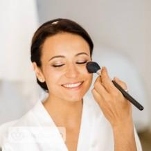 Christine Panagopoulou Make up Artist