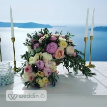 Flowery Decoration
