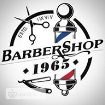 Barbershop 1965