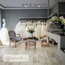 WedDivine Bridal Collection
