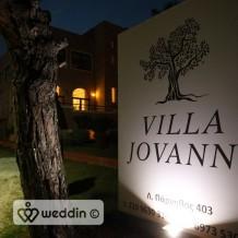 Villa Jovanni