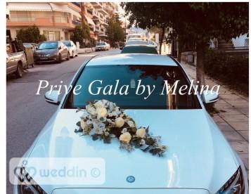 Prive Gala By Melina