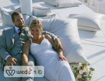 Romantica Yacht