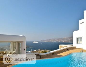 Mykonos Grand Villa & Estate