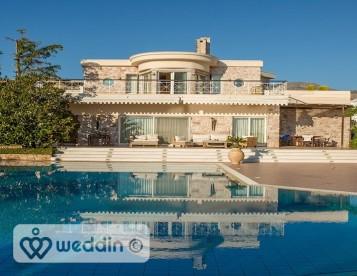 The Palms Villa