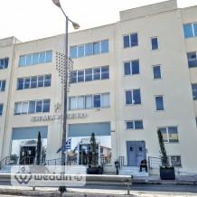 Δημαρχείο Σπατών-Αρτέμιδος