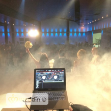 Μobile DJ Athens