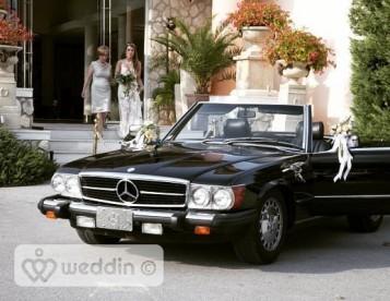 Wedding Classics- wedding cars