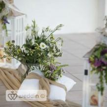 Litsa Center Γάμος - Βάπτιση