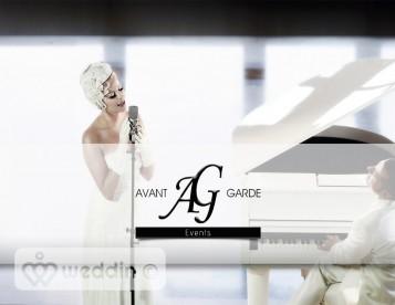 AVANT GARDE Events - Μουσική, Ηχητική Κάλυψη Εκδηλώσεων, Γάμου κ.α.