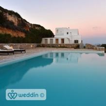 Poseidon Villa