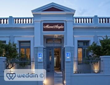 Micra Anglia-Boutique Hotel Andros